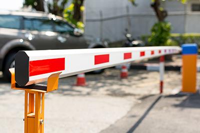 תיקון שערים חשמליים